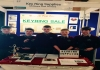 Student Enterprise - Keyring Sales