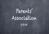 Parent Association AGM